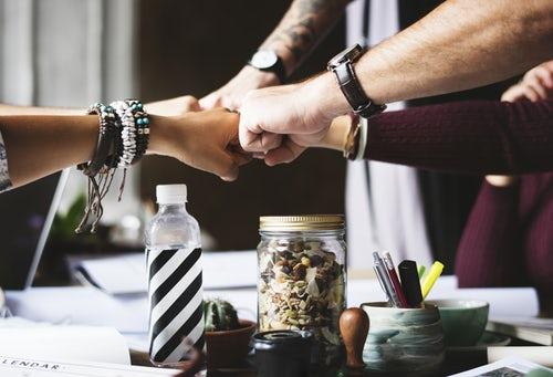 Nouveau site Web : Conseils et solutions en management